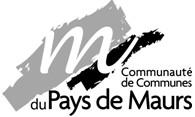 Logo Communauté des Communes