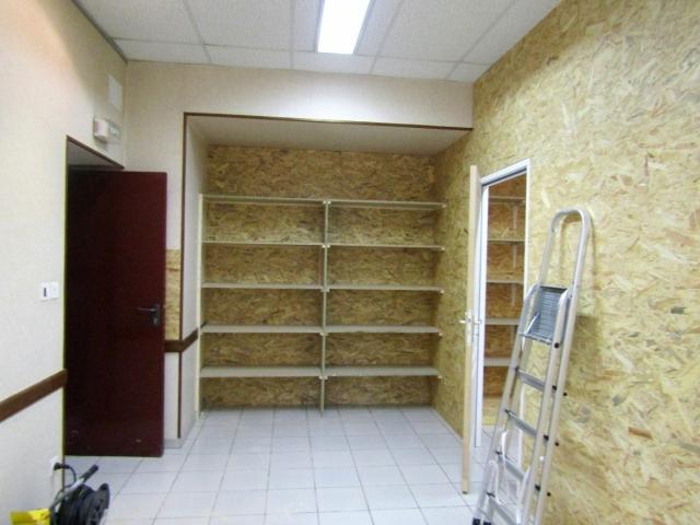 Déménagement des bureaux administratifs dans les salles de réunion de la Mairie