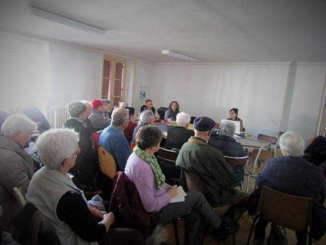 Organisation des Vacances pour les Seniors
