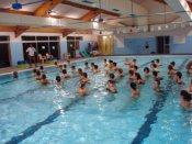 cours aqua gym