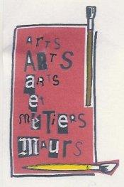 logo arts et métiers
